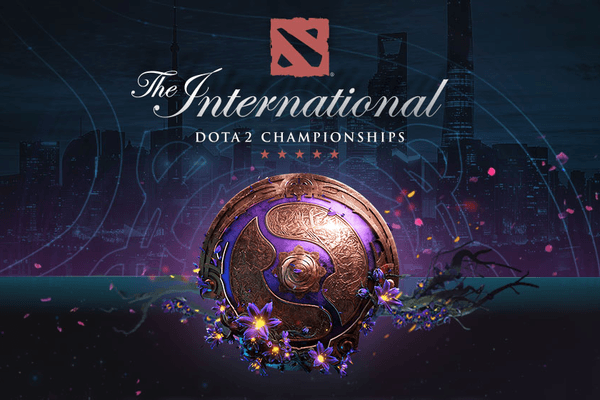the international 2020 турнир по дота 2